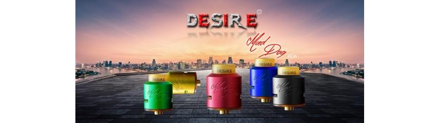 Desire Vape