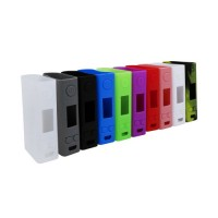 Cover in silicone per Joyetech eVic VTC Dual