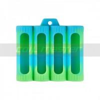 Porta batterie COIL MASTER 4 posti