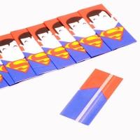 WRAP GUAINA TERMORESTRINGENTE 18650 - Superman