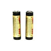 Efest Batteria 14500 800mAh 3.7V Protetta con Pin