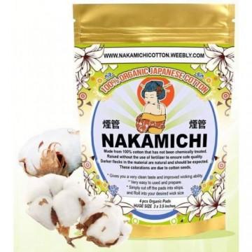 Cotone Giapponese Nakamichi V2