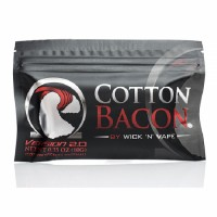 Cotton Bacon V2 by Wick N' Vape - 10 G
