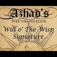 Aroma Azhad's Elixirs - Will 'O Wisp
