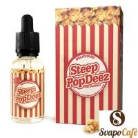 STEEP VAPORS - POP DEEZ