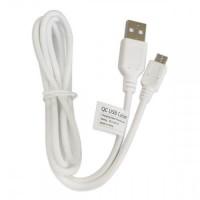 Cavo QC USB Cable - Bianco