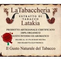 Aroma La Tabaccheria - Estratto di Tabacco Latakia