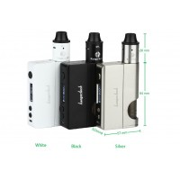 KANGERTECH Dripbox 2 TC Starter Kit