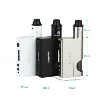 KANGERTECH Dripbox 2 TC Starter Kit