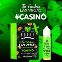Super Flavor Casino