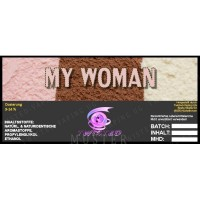 AROMA TWISTED - MY WOMAN