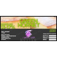 AROMA TWISTED - GREEN HORNET