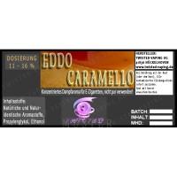 AROMA TWISTED - EDDO CARAMELLO