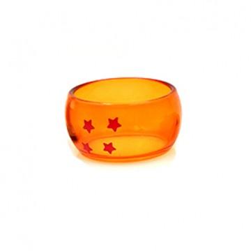 Vetro di ricambio Dragon Ball - 4 stelle