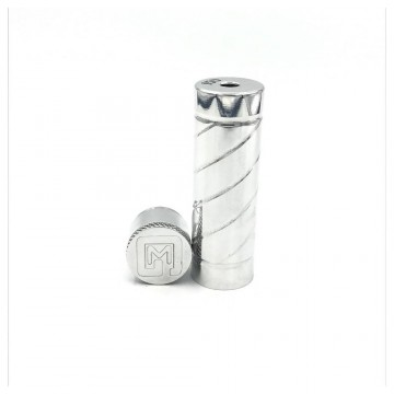 GURU Mods REDNECK - Alluminio
