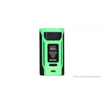 WISMEC Reuleaux RX2 200W 20700/18650