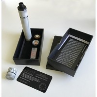 Sub Ohm Innovation - Special Brushed Edition 2/1 Shorty Sub Zero Competition Mod