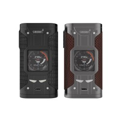 Box Cylon TC 218W - SMOANT