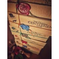"Cofanetto aromi ""The Collection"" - The Gentlemen Club"