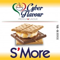 Aroma CYBER FLAVOUR - S'MORE