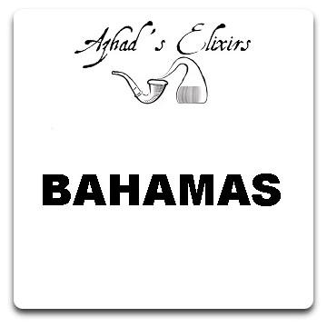 Aroma Azhad's - Bahamas