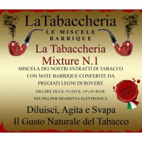 Aroma La Tabaccheria - Mixture N.1