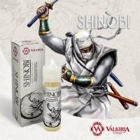 Aroma concentrato VALKIRIA - SHINOBI - 20ml