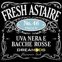 Aroma DreaMods - No.46 - Fresh Astaire