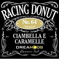 Aroma DreaMods - No.64 - Racing Donut