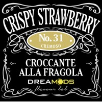 Aroma DreaMods - No.31 - Crispy Strawberry