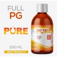 BASE NEUTRA PURE 250 ML FULL PG