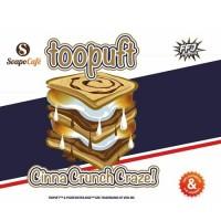 Aroma Too Puft Cinna Crunch Craze - 20ml