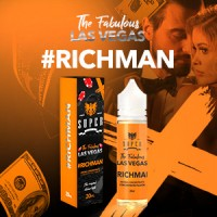 Aroma Super Flavor - Richman