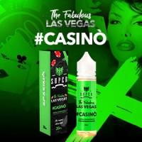 Aroma Super Flavor - Casino
