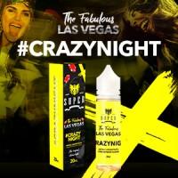 Aroma Super Flavor - Crazynight