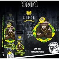 AROMA Super Flavor - Monkey mix - Svapo Battele - 20ml