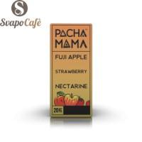 Aroma Pacha Mama - FUJI APPLE STRAWBERRY NECTARINE - 20ml