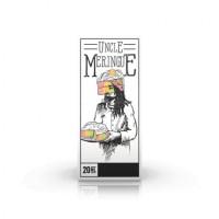 Aroma Uncle Meringue - 20ml