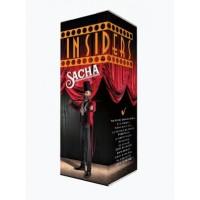 Aroma The Gentlemen Club - The Insiders - Sasha