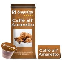 30 Nespresso Amaretto