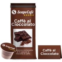 30 Nespresso caffè al Cioccolato