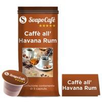 30 Nespresso Havana Rum