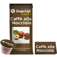30 Nespresso Nocciola