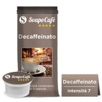 100 Espresso Point Decaffeinato