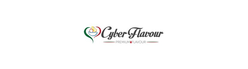 Aromi CYBER FLAVOUR