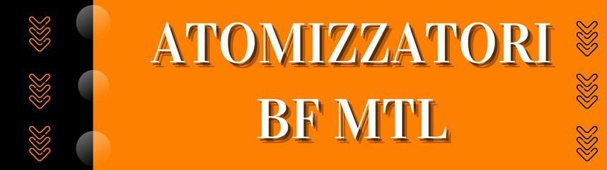 Atom BF MTL