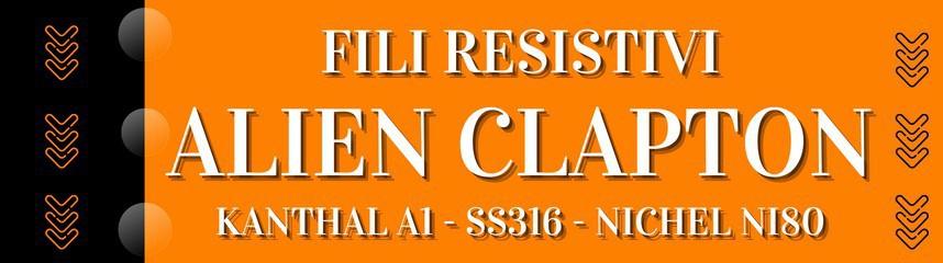 Alien Clapton