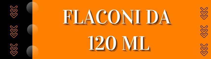 Flaconi 120ml