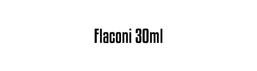 Flaconi 30ml
