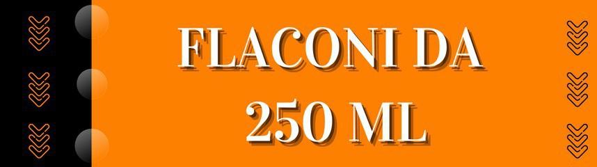 Flaconi 250ml